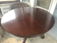 Table  Hagerstown, 21742