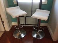 Bar stools 30 for one 50 for both Surrey, V4A 5Z6