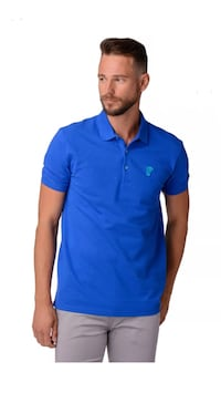 Versace Collection polo size M Anaheim, 92804