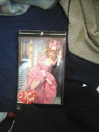 I Love Lucy doll Covina, 91723