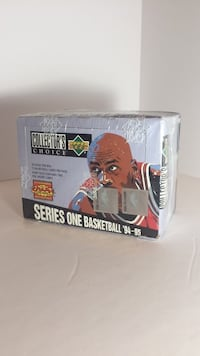 Collector's Choice Upper Deck Series One Basketball 94-95 San Marcos, 92029
