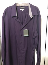 Men's Dress Shirt Size XXL  Brampton, L6V 3W6