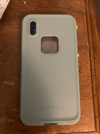iPhone X or XS Lifeproof (NEW) Hickory, 28602