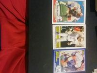 3 Houston Oilers Trading Cards Hagerstown, 21740
