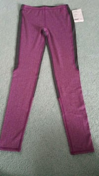 New!!! Girls Roots Leggings size XL Richmond Hill, L4S 1T5