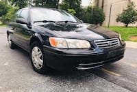 Classic Year 2000 Toyota Camry LE Leather Aspen Hill