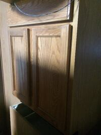 one of 14 New cabinets Perrin