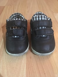Toddler shoes - size 5 New Westminster