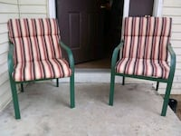 Patio table chairs Hagerstown, 21740