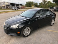 2012 Chevy Cruze Sedan ONLY 70K Miles Clean New Tires Great Mpg 954 mi