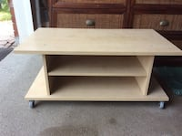 TV / Printer Stand /Great for Dorm  Oakville, L6H 4A4