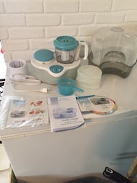 Oster baby nutrition centre Calgary, T2A 3W1