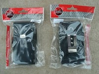 New cell phone case  --  $5 Each Augusta, 30907