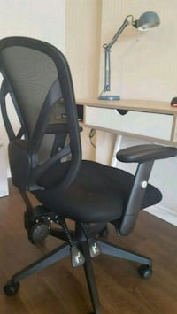 Office Chair Mint Conditon