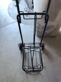 Small cart brand new...includes bunnies chord  Goodyear, 85338