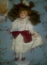 Doll Sudley Springs, 20109