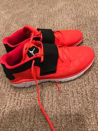 Jordan trainer like New sz11
