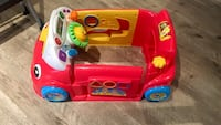 Car with sounds in excellent condition  Laval, H7X 4B4