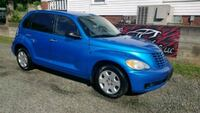 Chrysler - PT Cruiser - 2008 Whitsett, 27377