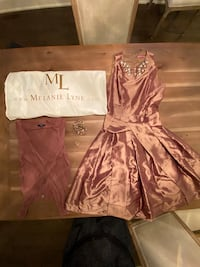 Eliza J Party Dress Toronto, M4N 1Z6