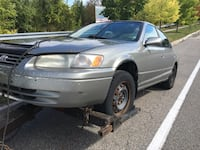CASH FOR SCRAP CARS PLUS FREE TOWING  Toronto