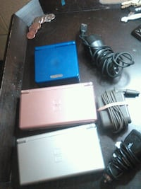 2 Nintendo DS's and Gameboy SP  Cleveland, 37323