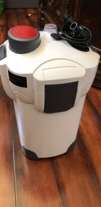 New Aquatop canister filter, great quality comes with new hoses Palmdale, 93551