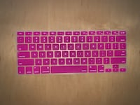 Macbook Air keyboard cover Manchester, 03104
