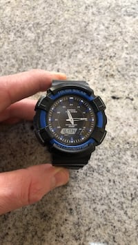 Casio Tough Solar Springfield, 22152