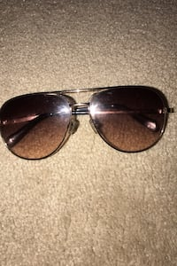 Brown fossil sunglasses Vaughan, L6A 0W2