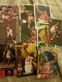 Michael Jordan cards  Indianapolis, 46236