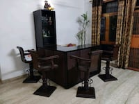 Home Bar Unit with 4 Stools Gurugram, 122002