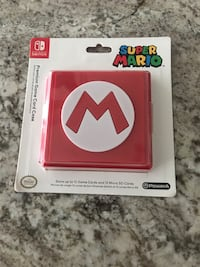 Nintendo switch game card holder 561 km