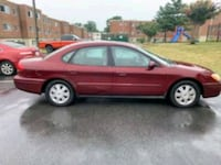 2005 Ford Taurus District Heights