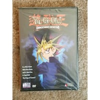 Brand New! YU-GI-OH! - Dungeon Dice Arc Parkville, 21234