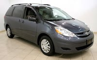 Toyota - Sienna - 2009 Falls Church