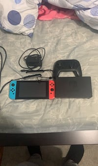 Nintendo Switch Bundle Toronto, M9L 1B8