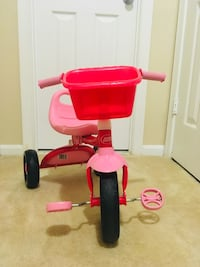 Radio Flyer Classic Tricycle Germantown, 20874