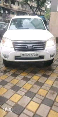 Ford Endeavour Fully Automatic Fully Loaded  Mumbai, 400706
