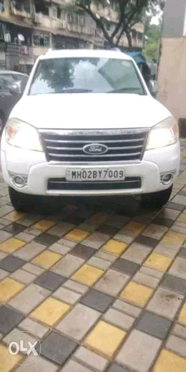 Ford Endeavour Fully Automatic Fully Loaded
