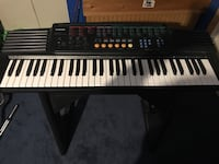 Casio CTK-510 keyboard Baltimore, 21220