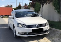 PASSAT 2014 HİGHLİNE