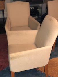 Dining Room Chair Set for Sale  Toronto