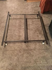 Queen Bed Frame adjustable