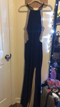 David's Bridal dress. Worn once. Lowest I will take is probably 85. Size 16. Chattanooga, 37421