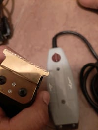 Wahl andis oster  clipper trimmer  barber tools