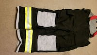 Firefighter Turnout Pants Ayer, 01432