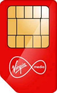 virgin sim cards 2 dollar each Toronto, M5B 2B3