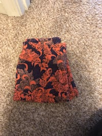 Lularoe OS BRAND NEW LEGGINGS