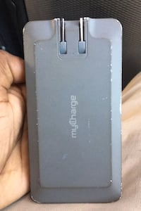 MyCharger Portable Charger
